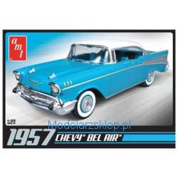 AMT 638 - 1957 Chevy® Bel Air®