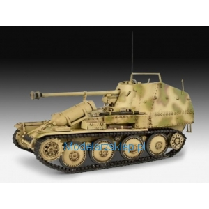 Revell 03316 - Sd.Kfz.138 Marder III Ausf.M
