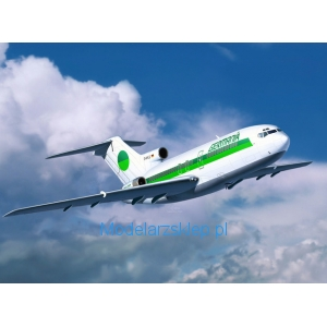 Revell 03946 - Boeing 727-100 Germania