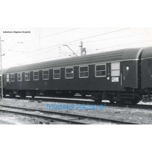 Piko 97603-2 - Wagon osobowy 112A 1kl. PKP