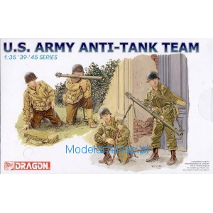 Dragon 6149 - U.S. Army Anti-Tank Team