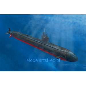 Hobby Boss 83530 - USS Los Angeles Class SSN-688/VLS/688I *3 IN 1