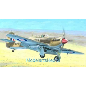 AZ Model 7594 - Hurricane Mk.IID
